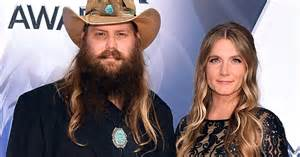 chris and morgane stapleton vie to become your new
