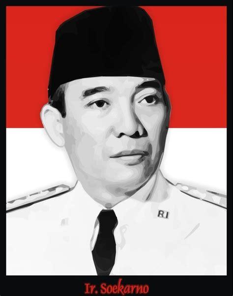 Pahlawan Ir Soekarno kumpulan biografi