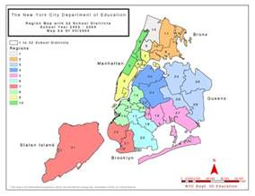 map of school districts in new york city eye essential tools for deciphering nyc
