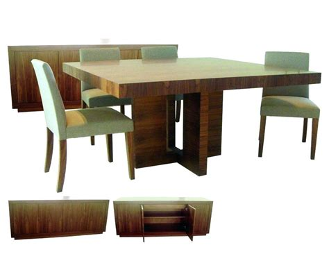 modern dining room sets for 8 square glass dining room table square glass dining table