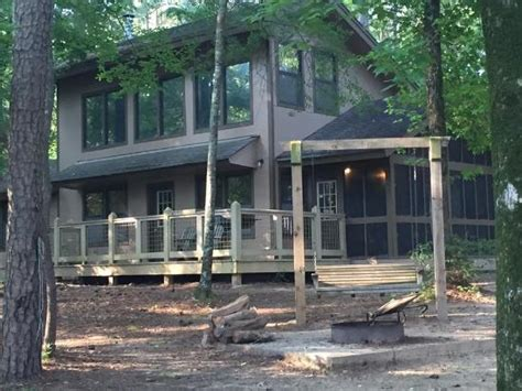 Lake Claiborne State Park Cabins Rental by Sunset At Lake Claiborne Picture Of Lake Claiborne State