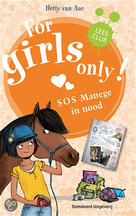 forum for women is for women only sos manege in nood by hetty van aar reviews discussion