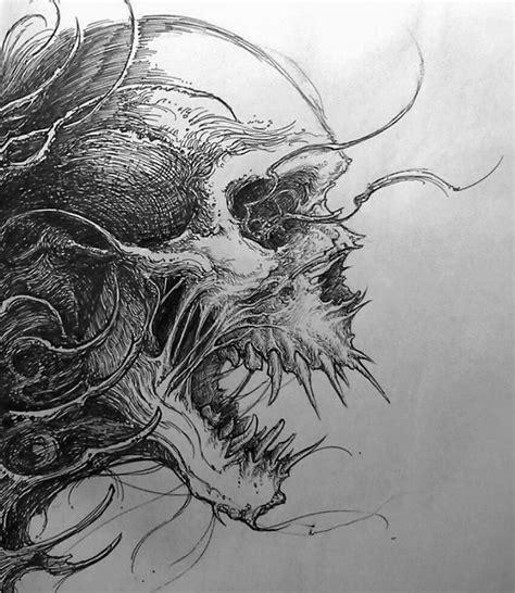 Evil Skull evil skull www imgkid the image kid has it
