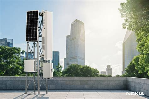airscale base station nokia networks