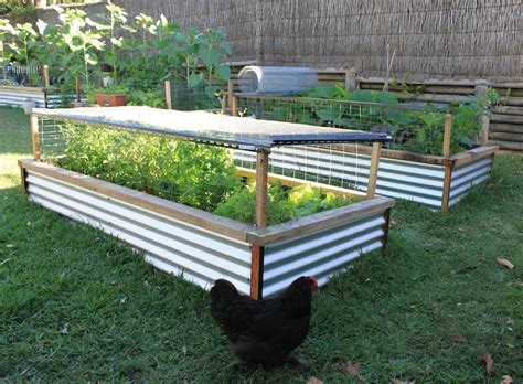How To Prepare Raised Garden Bed - how to make a raised bed garden large and beautiful photos photo to select how to make a