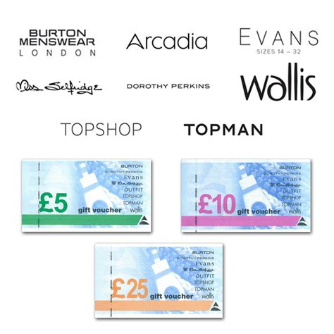 Arcadia Gift Card - full wedding gift list range the gift list