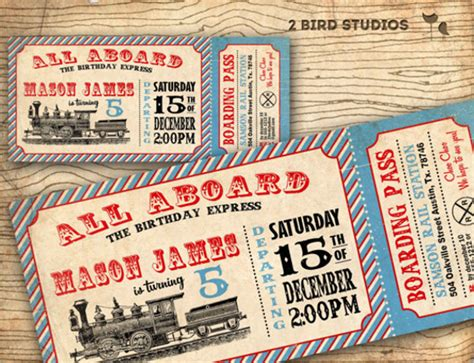 free printable vintage ticket template pics for gt vintage train ticket template