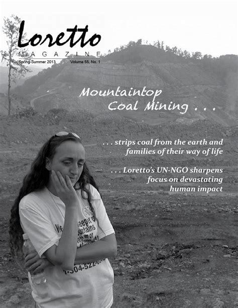 Loretto Magazine Spring 2015 By Loretto Community Issuu by Issuu Loretto Magazine Spring Summer 2013 By Loretto