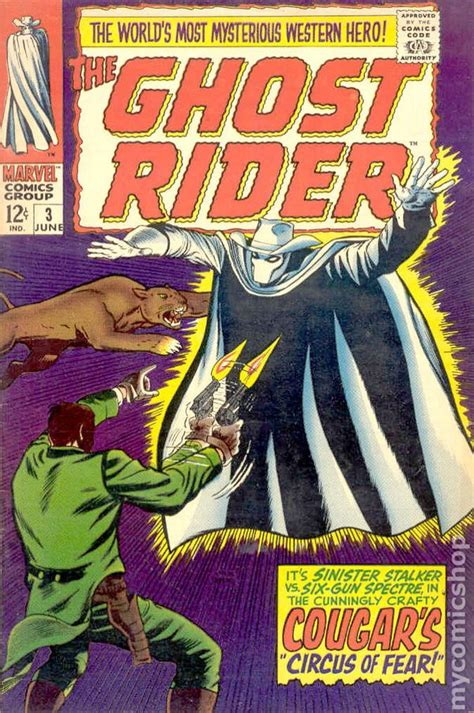 ghost rides books ghost rider 1967 western comic books