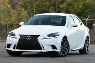 Lexus I 2014 Lexus Is 250 Awd F Sport Spin Photo Gallery
