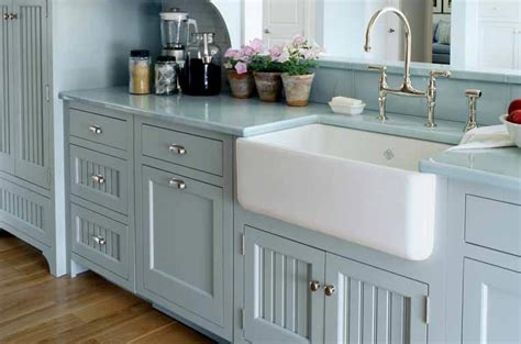 Country Kitchen Sink by Rohl Kitchen Sinks