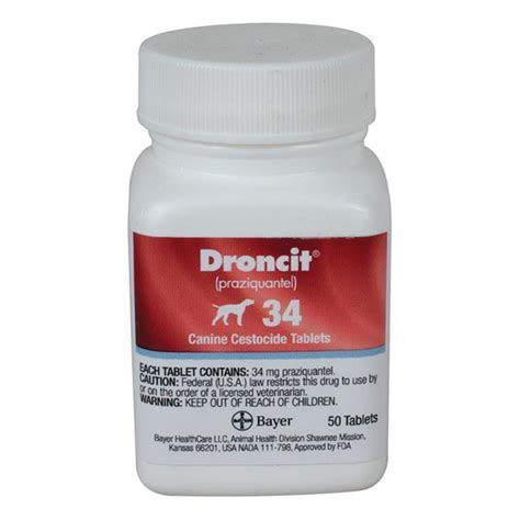 droncit for dogs buy droncit 34 mg tablets for dogs praziquantel tablets for dogs