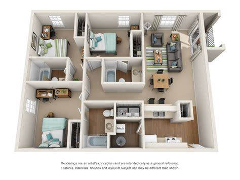 3 bedroom apartments near ucf one bedroom apartments near ucf 28 images 3 bedroom
