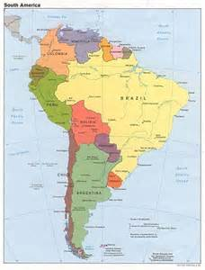 carte amerique du sud 183 corredor verde association loi 1901