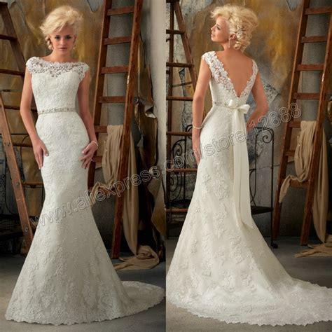 Wedding Dress Styles For Short Brides   Inkcloth