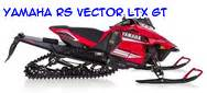 2006 2012 yamaha vector rs900 and rs venture rst900 yamaha rs vector ltx gt magnum revolution pro snowmobile
