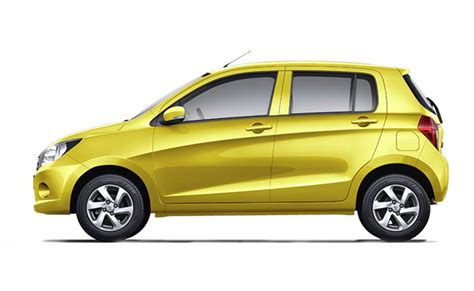 Maruthi Suzuki Celerio Specifications Maruti Suzuki Celerio In India Features Reviews
