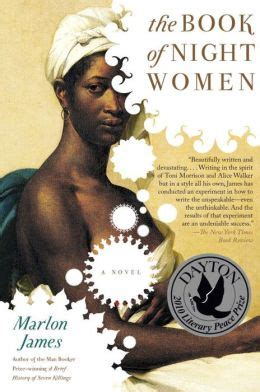 what is a bed wench the book of night women by marlon james 9781594484360
