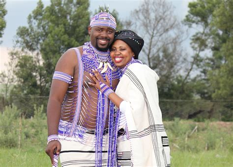 Traditional Wedding by Abathembu Royal Family Xhosa Weddings