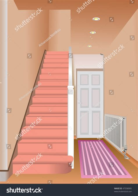 house interior vector house interior vector stock vector 47558005 shutterstock
