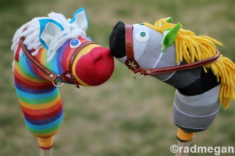 diy sock hobby diy sock hobby horses radmegan