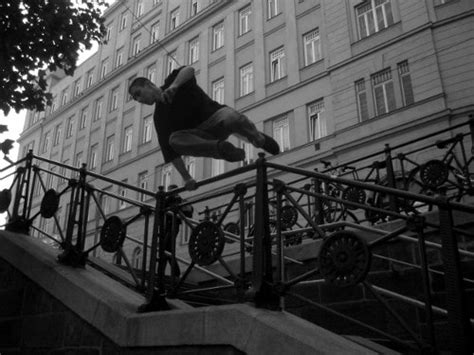 how to be better at parkour parkour for beginners the ultimate guide the of