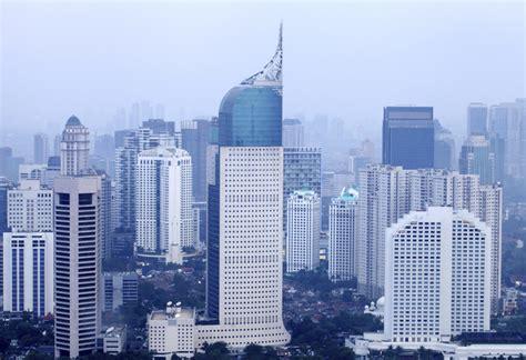 Jakarta City jakarta city indonesia futuristic global trade review gtr