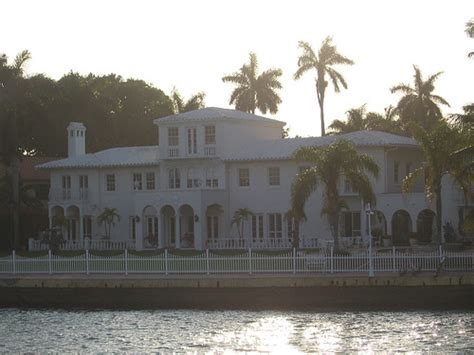 famous movie houses which movie is this house from the scarface mansion flickr photo sharing