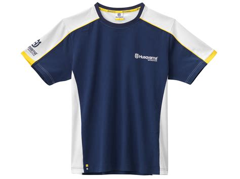 Husqvarna Motorrad Bekleidung by Husqvarna Motorcycles Team Wear Collection Available Now
