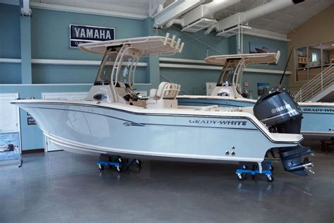 boats for sale wilmington nc new used boats wilmington nc grady white for sale