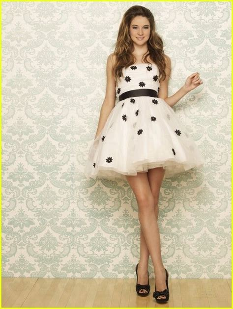 802 Dress Promo Pin 2b2c8dc7 shailene woodley secret promo she is just sooo