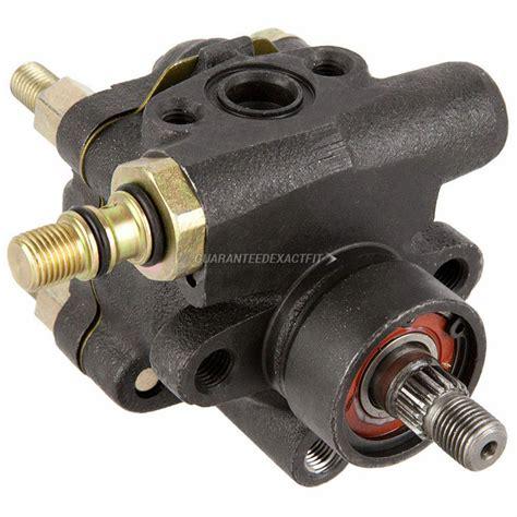 electric power steering 1996 honda passport electronic valve timing service manual 1997 isuzu rodeo oil pump install beck arnley 174 isuzu rodeo 1994 1997 oil