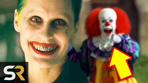 actors who played batman in movies 10 popular actors who almost played the joker in dc movies