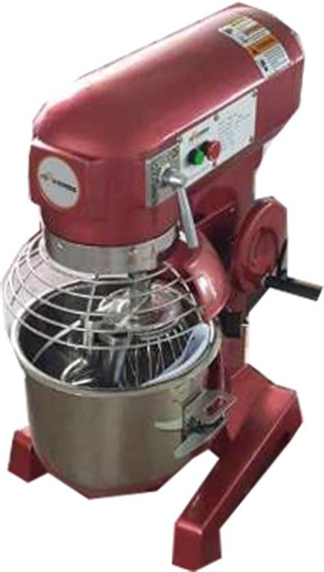 Mixer Roti 10 Liter mesin mixer planetary 10 liter mks 10b toko mesin