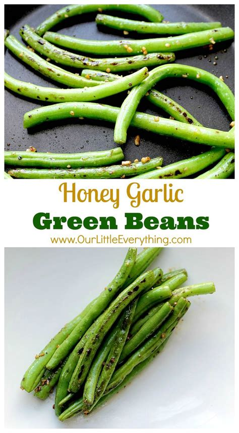 Fashioned Side Garlicky Green Beans by 17 Best Ideas About Garlic Green Beans On Easy