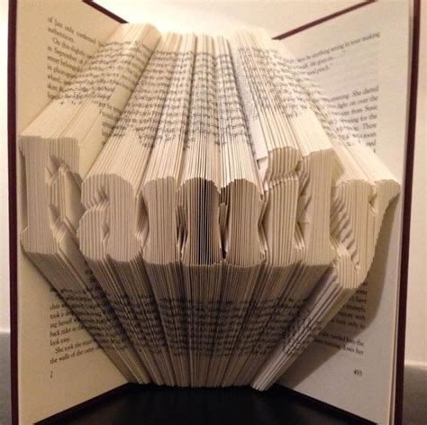 best 25 book folding patterns free ideas on pinterest