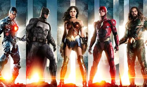 Film Justice League Rating   justice league movie reviews here guess the one thing