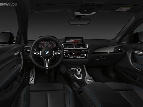 Bmw M2 Interior by Bmw M2 Owners Review To The Side
