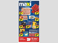 Maxi Flyer March 29 to April 4 Canada Younkers