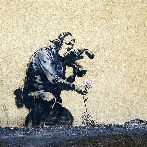 more banksy artwork revealed in park city collider