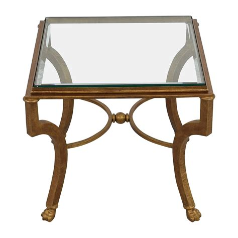 glass top for end table end tables used end tables for sale