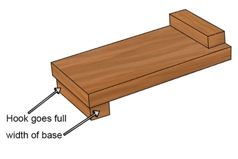 what is a work bench how to plane wood using a bench hook
