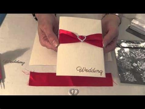 how to make wedding invitation card how to make your own wedding invitations handmade cards