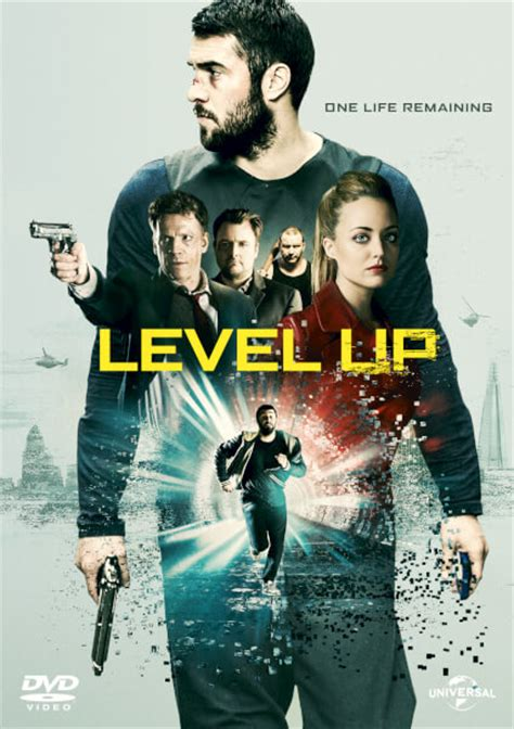 film level up level up dvd zavvi com