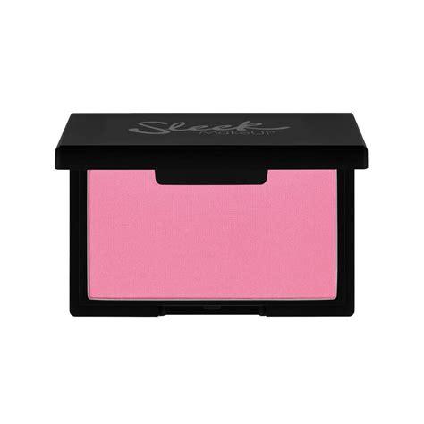 Make Up Kit Pixy sleek blush pixie pink 936