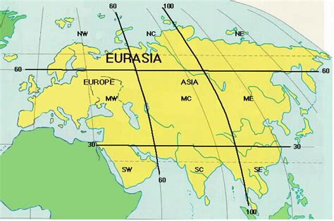 map of eurasia maps of europe countries map of eurasia countries regions