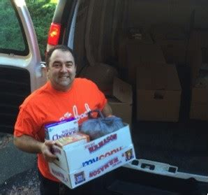 Pch Donations - a labor of love pch donates food to the needy pch blog