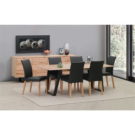 dante messmate dining table