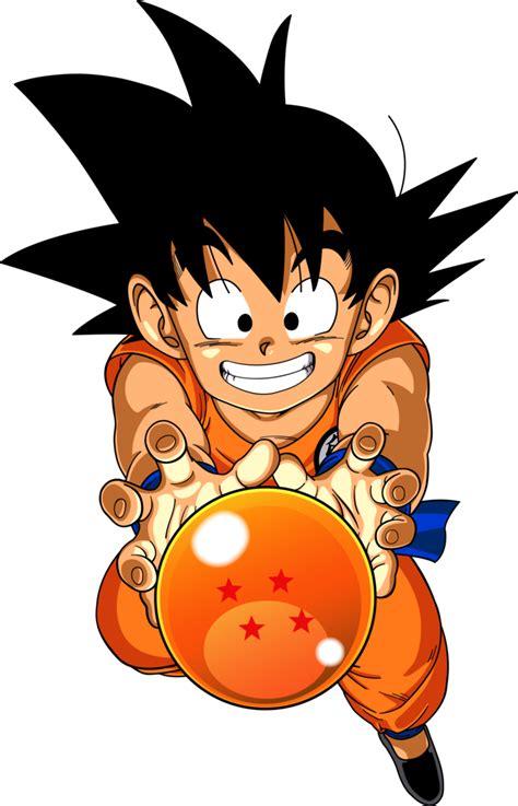 imagenes de goku chico dragon ball kid goku 6 by superjmanplay2 on deviantart