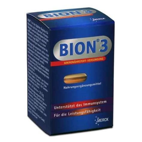 Bath Shower Sets bion 3 multivitamin tablets feel good all day long